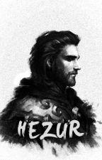 Hezur by BachirLatroch2