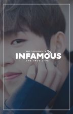 Infamous / jicheol by notsparky