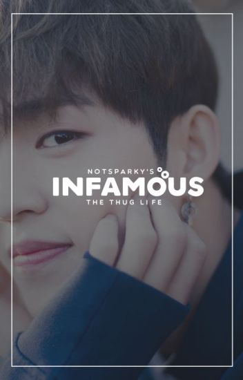 Infamous • jicheol
