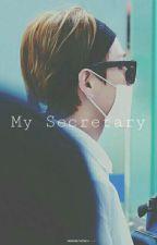 [Shortfic/Edit] [VKook] My Secretary by KilcrisVKook9597