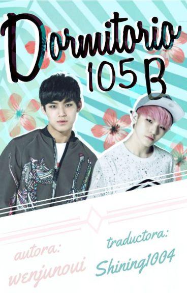 Dormitorio 105B (Traducción)