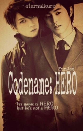 Codename: HERO