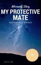 My Protective Mate by ZEECA_428