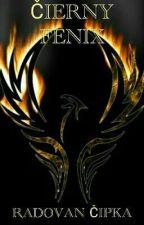 Čierny Fénix - Tajuplný rád by Radovanipka