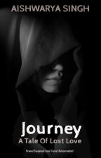 Journey (Editing) by universe_beholder