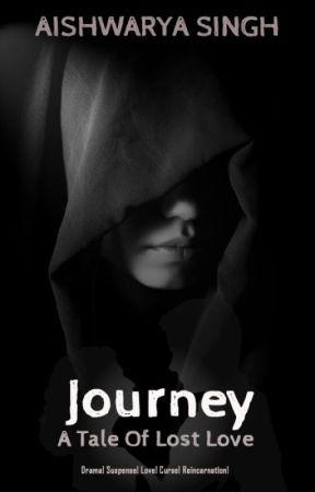 Journey by universe_beholder