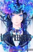 Long Lost Princess by rexienneG
