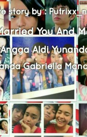 Married You And Me