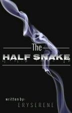 The Half Snake by eryserene