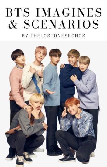 BTS Imagines & Scenarios
