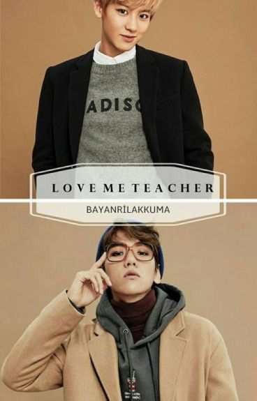 Love Me 'Teacher'