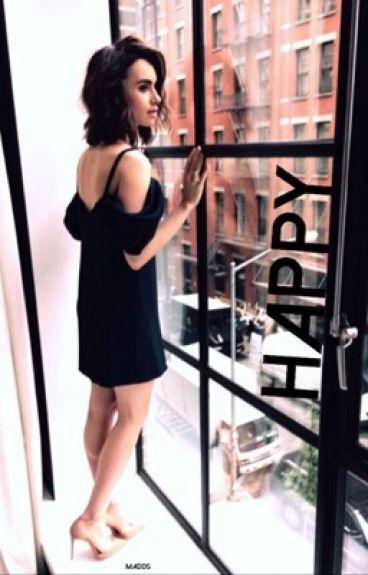 HAPPY ⇢ SEBASTIAN STAN