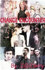 Chance Encounter [ZiGi] [HIATUS] by SuzzyZayn