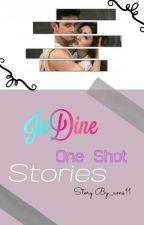 JaDine One Shot Stories by queenof_bluee