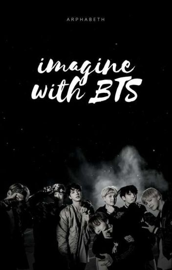 Imagine With BTS