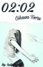 02:02 ► Oikawa Tooru ► done by Optypesyreal