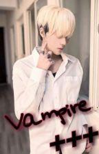 VAMPIRE +++ by AkasiaNiagarawan