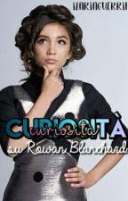 CURIOSITÀ SU ROWAN BLANCHARD by ilariahguerrinii