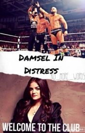 Damsel In Distress by no_more_words