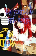 La Sorella del Rosso by ele_fontax