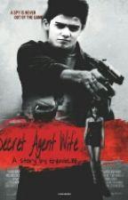 Secret Agent Wife  by GyuvieL