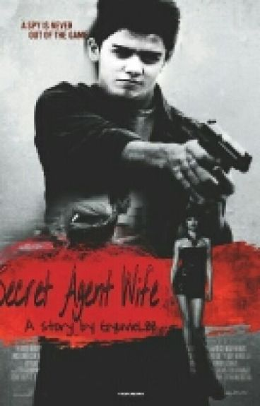 Secret Agent Wife