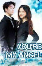 You My Angel (Kaisoo) by dokyu88