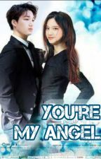 You My Angel (Kaisoo) by zfnkai1288