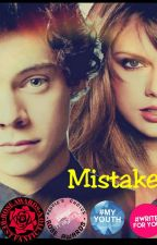 Mistake:now & Then by TianaStyles94