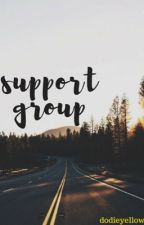 [DISCONTINUED] Support Group // Phan by minyoongisgummysmile