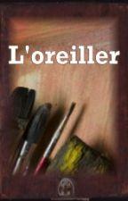 L'oreiller by Anowan