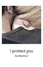 I Protect You/Jeon JungKook by Seory-