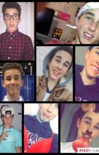 Hunter Rowland Preferences by mstro36