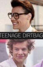 Teenage Dirtbag (harry & marcel fanfic) by smirkingstyles