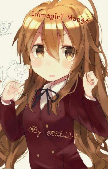 Immagini Manga