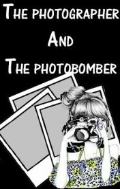 The Photographer And The Photobomber by xxParisxFrancesxx