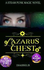 Lazarus Chest [Arsip] by diahsulis