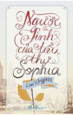 Người tình của tiểu thư Sophia - Lisa Kleypas by sekai8894