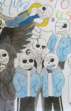 Ask Sans and others =) by ZixyLove