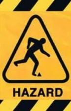 Hazards and Mishaps by MayLourdes