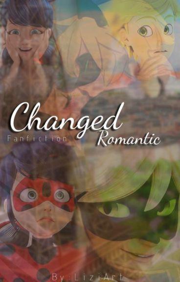 Changed Romantic - Miraculous fanfiction HU