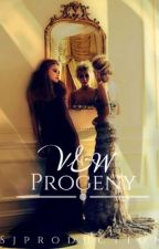 V & W's Progeny   Coming Back Soon   by SJProduction