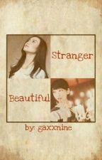 Beautiful Stranger  by gaxxnine