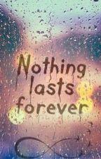 Книга 2: Ничто не вечно, даже бесконечность. by Violence_Lover