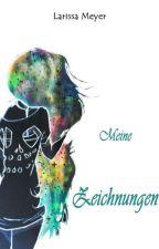 Meine Zeichnungen by LYMusicum