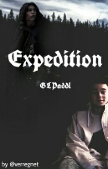 Expedition - GLPaddl