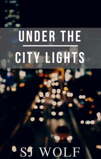 Under the City Lights (GirlxGirl)
