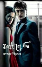 Don't Let Go by David-in-a-box