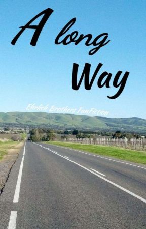 A Long Way - Ehrlich Brothers FF by lanjon