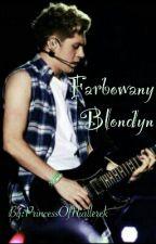 Farbowany blondyn // Niall Horan by PrincessOfNiallerek